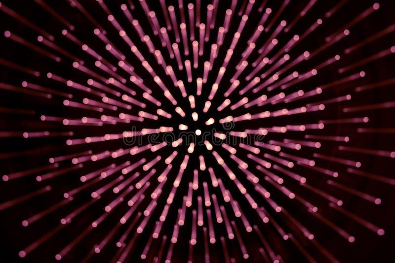 Bakgrund för lilarörelseabstrakt begrepp arkivbilder