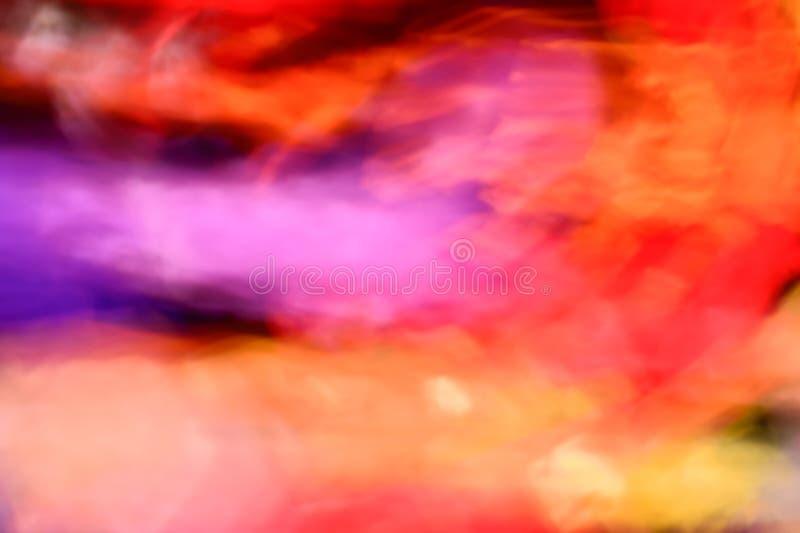 Bakgrund för ljusa effekter, abstrakt ljus backgroun royaltyfria foton