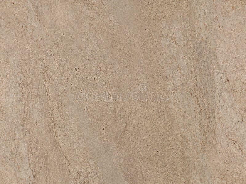 Bakgrund för murbruk för naturlig för sandfärg beige sömlös textur för sten venetian För murbruksten för sand beige venetian korn royaltyfri fotografi