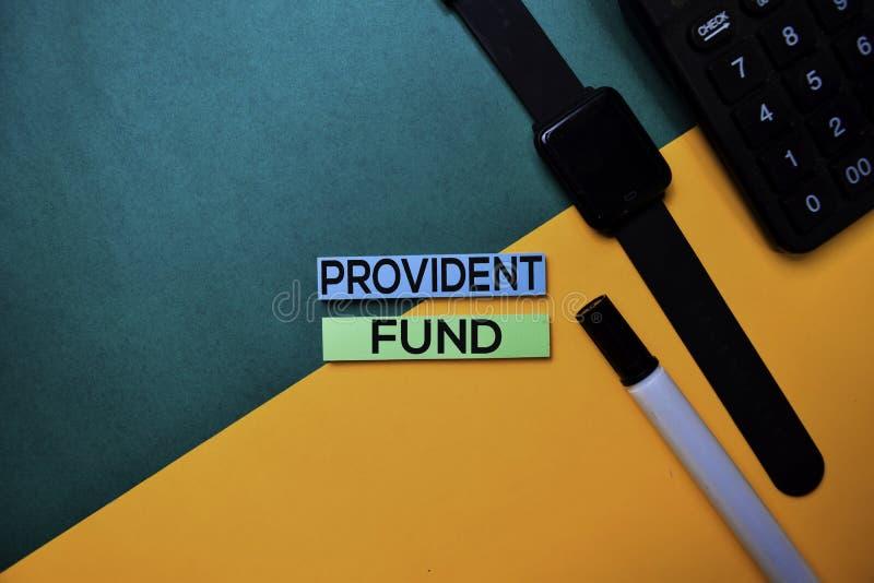 Bakgrund för tabell för färg för sikt för text för förutseende fond överst royaltyfri fotografi