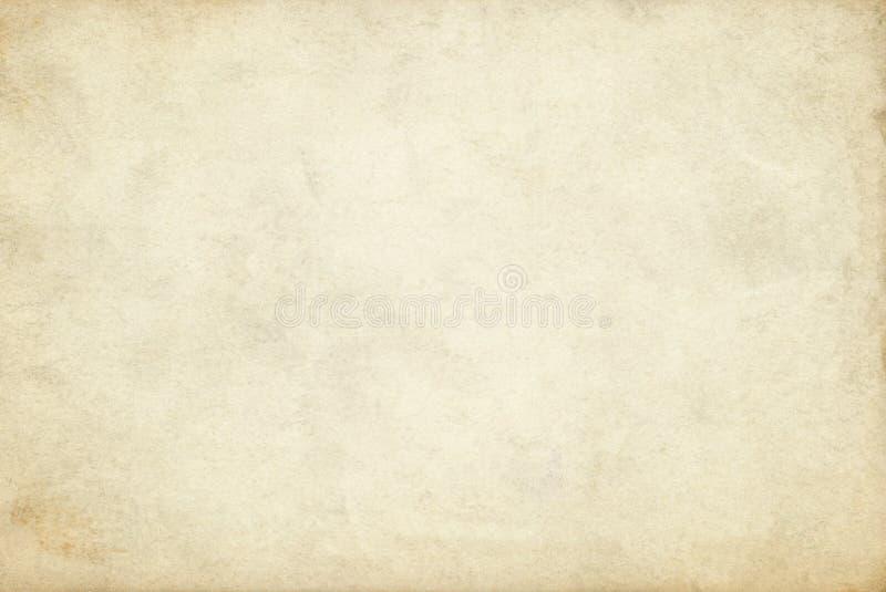 Bakgrund för tappningpapperstextur arkivfoto