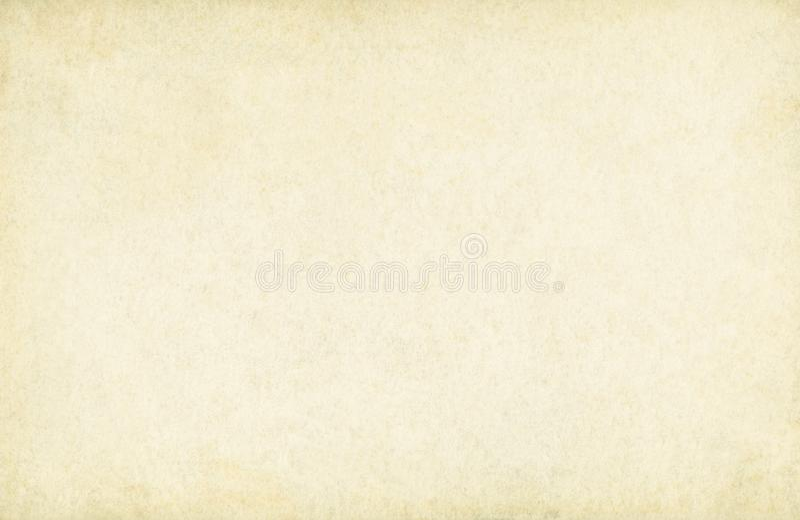 Bakgrund för tappningpapperstextur stock illustrationer