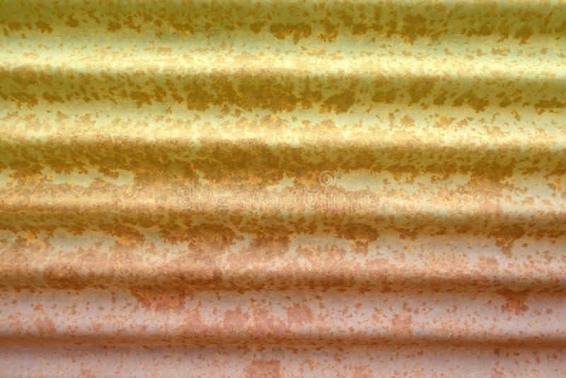 Bakgrund för textur för metallrostgrunge royaltyfri bild