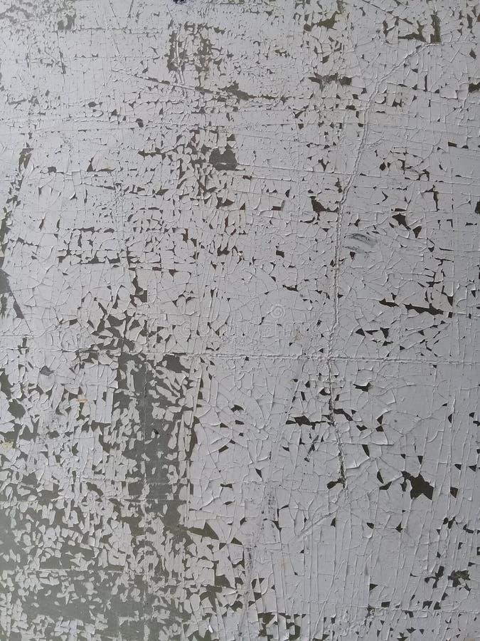 Bakgrund för vägg för färg för gammal textur för järn svartvit royaltyfria foton