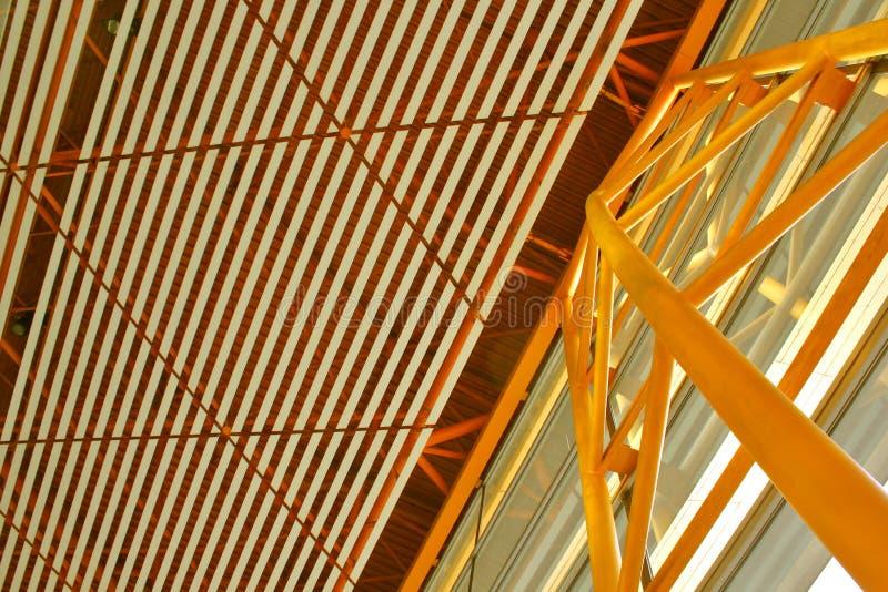 Bakgrund för vägg för utrymme för konstruktion byggande massiv arkivfoto