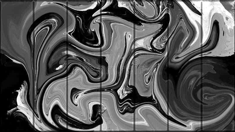 Bakgrund f?r metallst?ng Textur f?r st?ng f?r f?r rostfritt st?lmetallplatta och st?l stock illustrationer