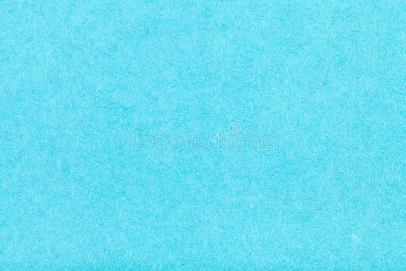 Bakgrund från färgat pastellpapper för gräsplan blått fotografering för bildbyråer