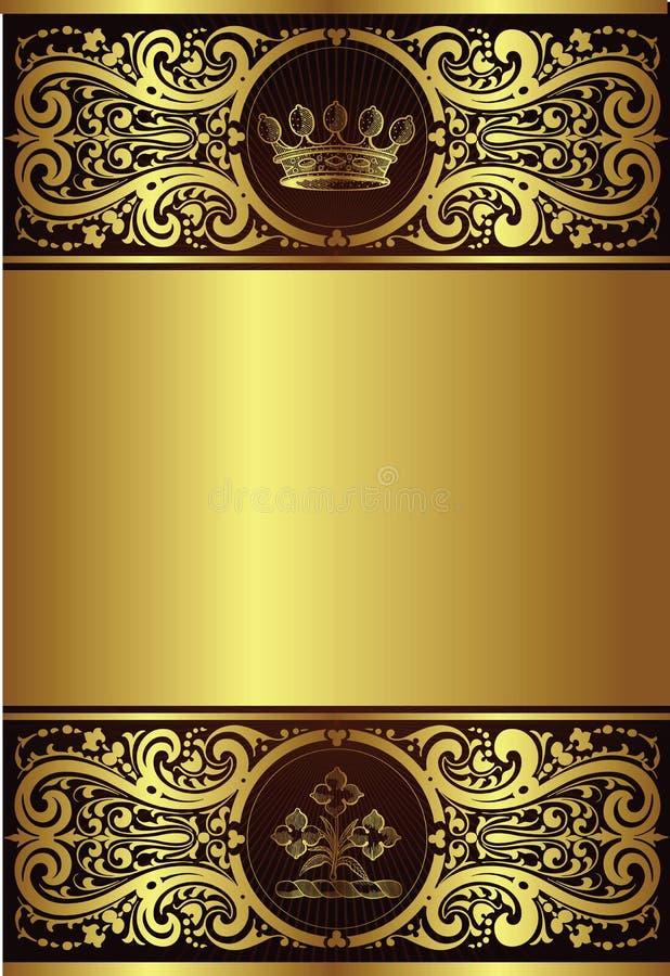 bakgrund heavenly royaltyfri illustrationer