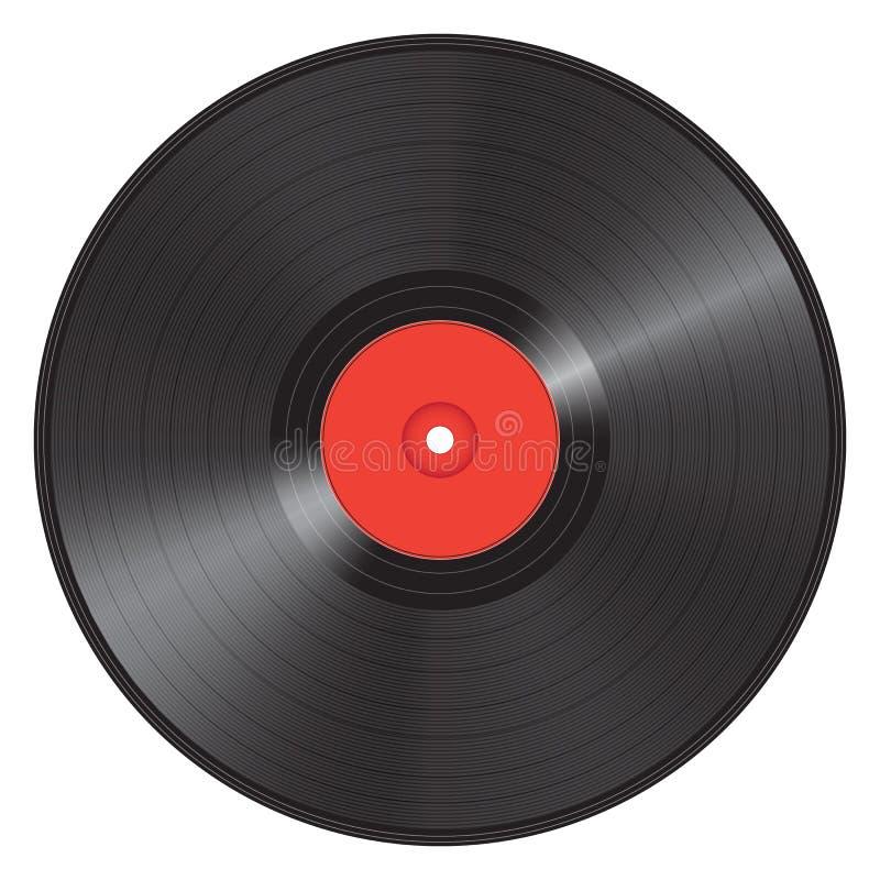 bakgrund isolerad registrerad vinylwhite royaltyfri foto