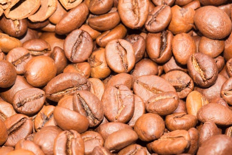 Download Bakgrund Med Svart Grillat Kaffe Fotografering för Bildbyråer - Bild av full, smakligt: 106828505