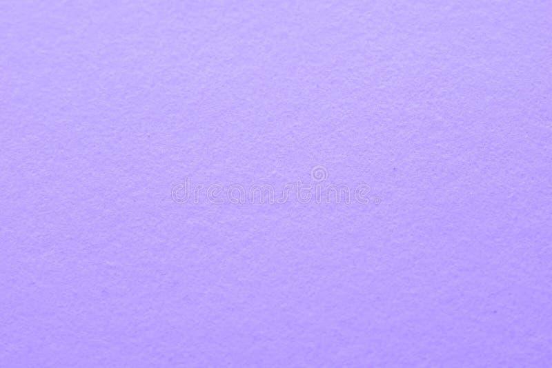 Bakgrund och textur av purpurfärgat papper arkivfoton