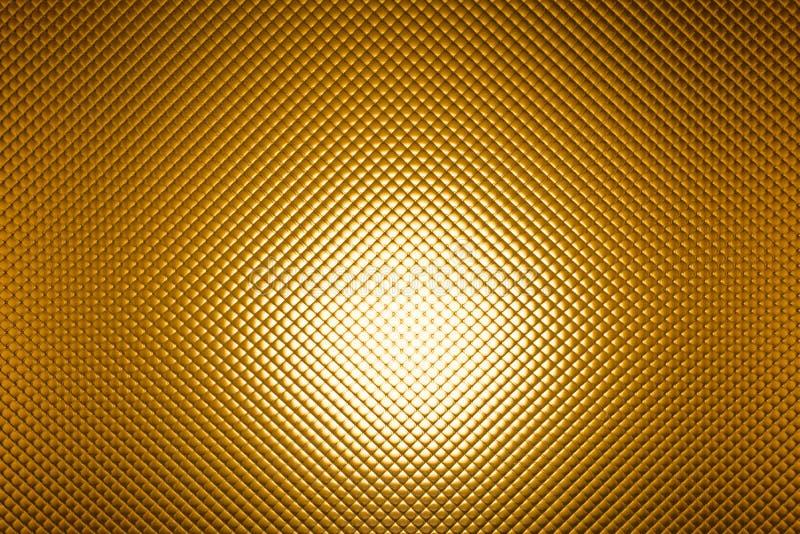 Bakgrund och texturerar Lampshade arkivfoton