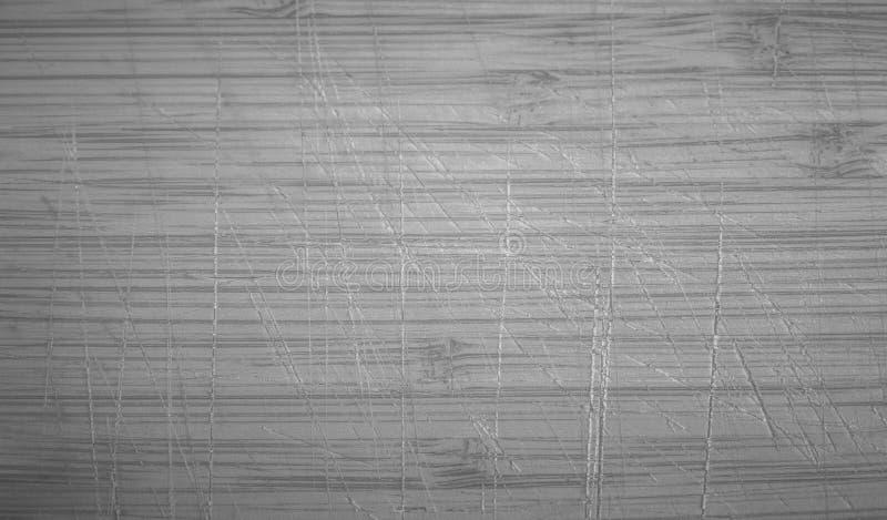 bakgrund skrapat trä royaltyfria bilder