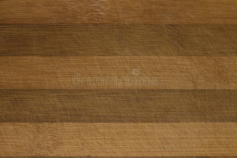 Bakgrund textur av en skärbräda arkivbild