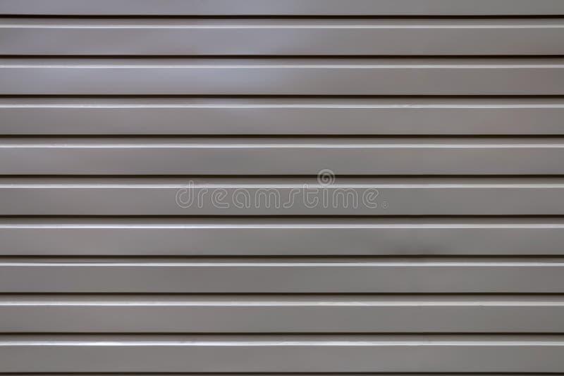 Bakgrund textur av metallcladding royaltyfri fotografi