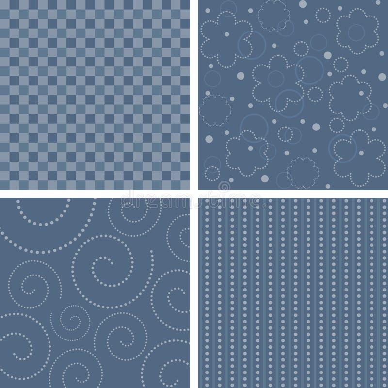 bakgrunder vektor illustrationer