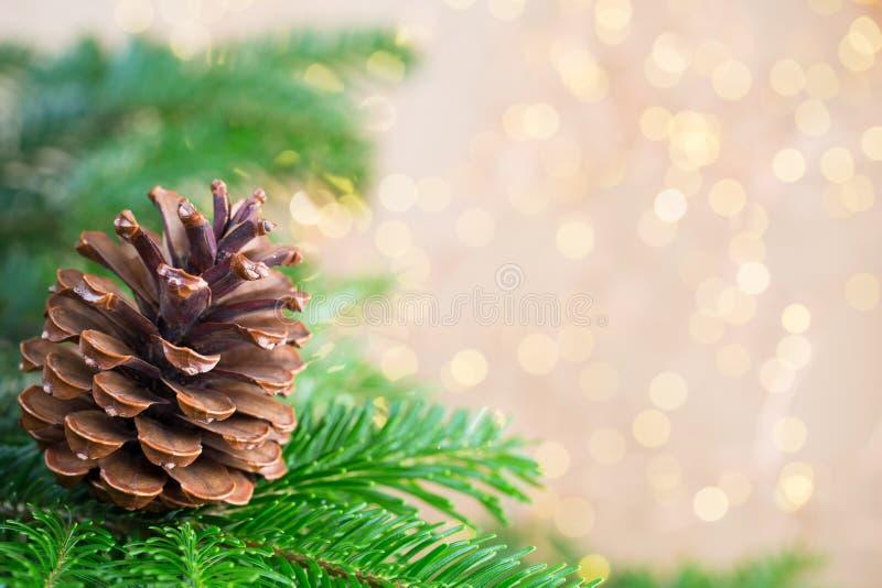 Bakgrunder för julhälsningkort royaltyfria foton