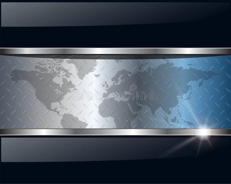 bakgrundsaffär vektor illustrationer