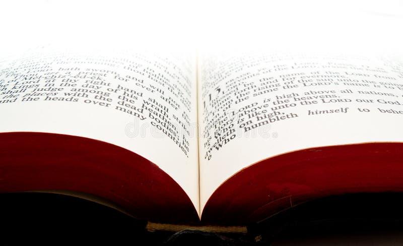 bakgrundsbibel arkivbilder
