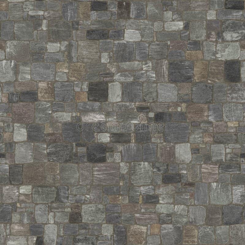 Bakgrundsbild: ett fragment av ett gammalt stenar väggen royaltyfria foton