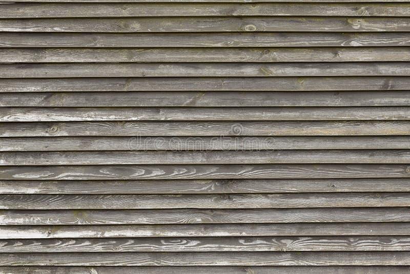 Bakgrundsbild som göras av gamla wood bräden royaltyfri fotografi