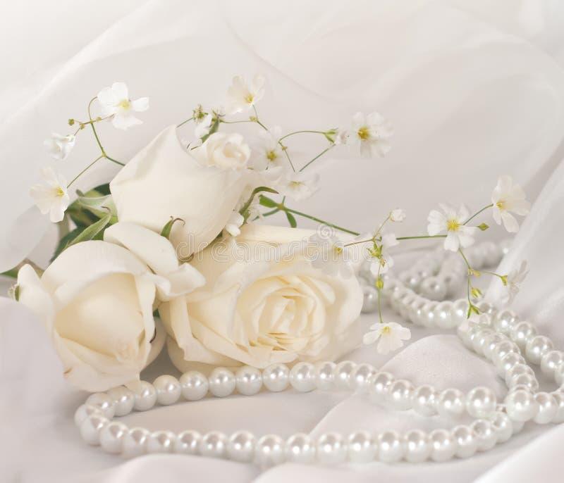 bakgrundsbröllop fotografering för bildbyråer