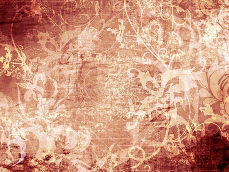 bakgrundscelticformgivare royaltyfri illustrationer