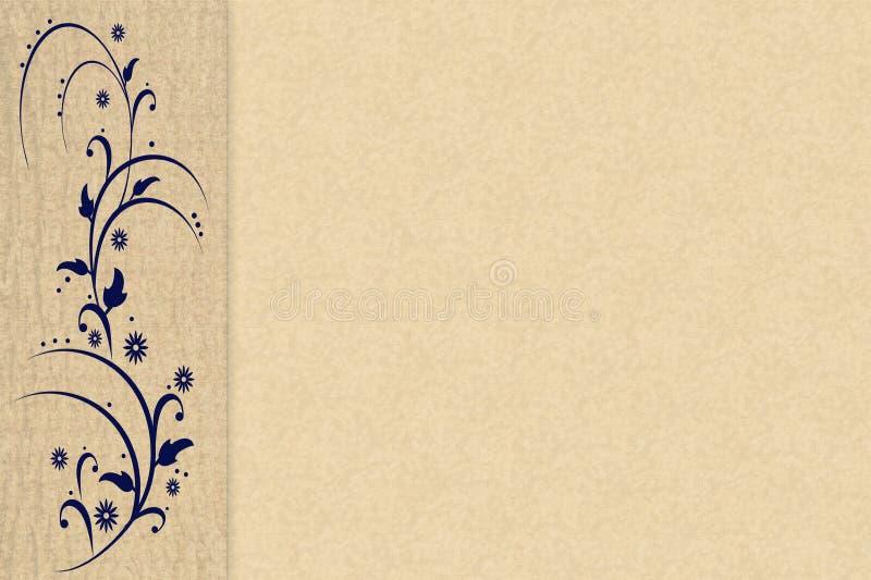 bakgrundselegans stock illustrationer