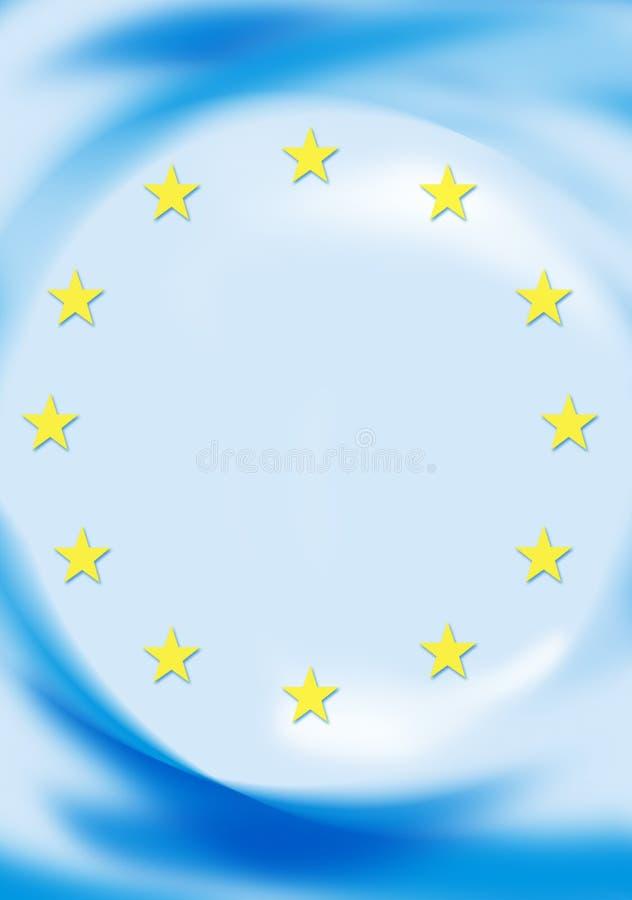 Download BakgrundsEuropeiska union stock illustrationer. Illustration av europeiskt - 511379