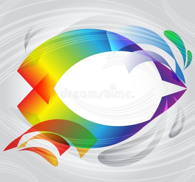 bakgrundsfärgdiagram geometriska anmärkningar vektor illustrationer