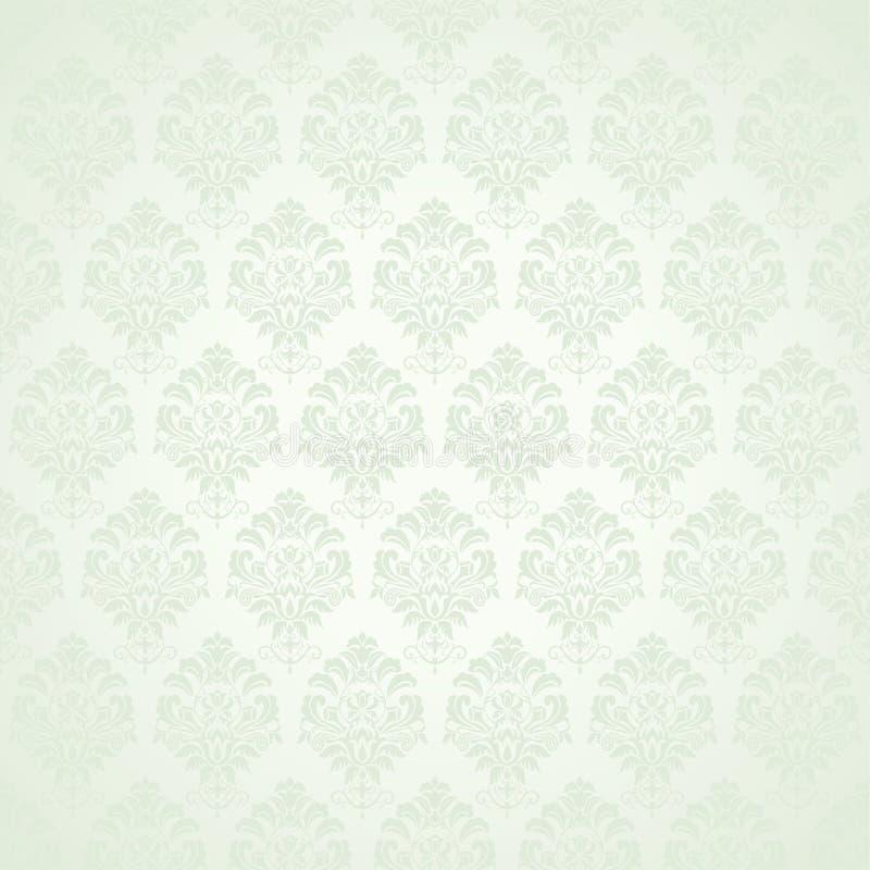 bakgrundsfärggreen stock illustrationer