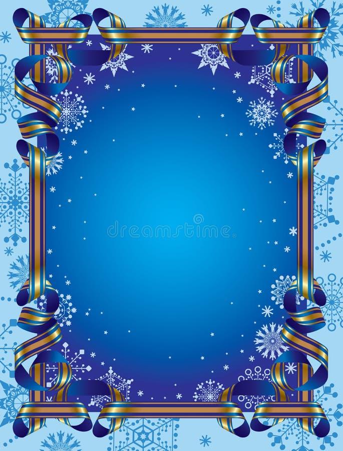 Download Bakgrundsjul vektor illustrationer. Illustration av vinter - 3537466