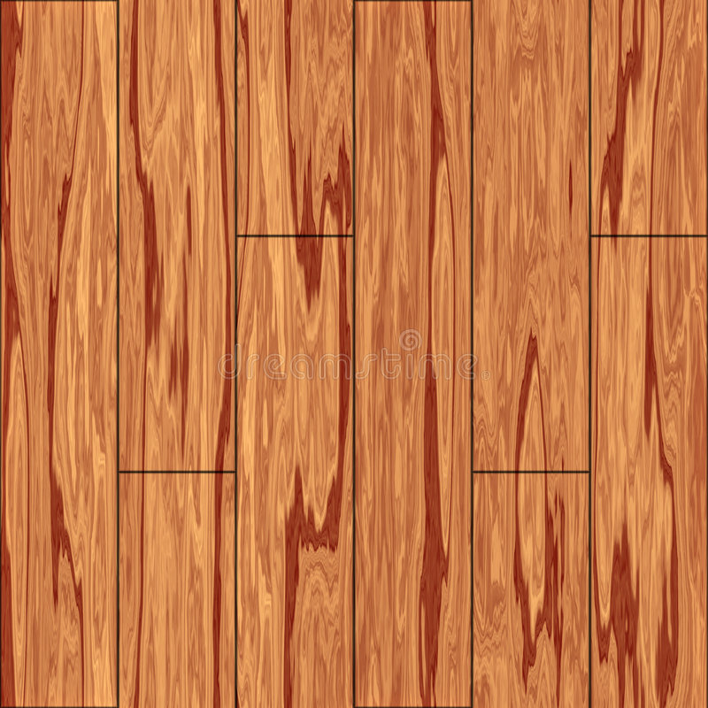 bakgrundskorn panels trä royaltyfri illustrationer