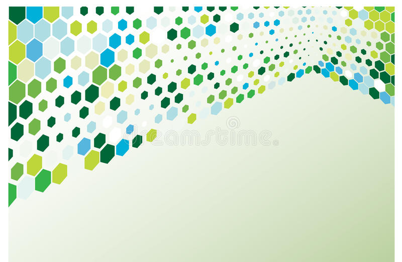 bakgrundsmosaik vektor illustrationer