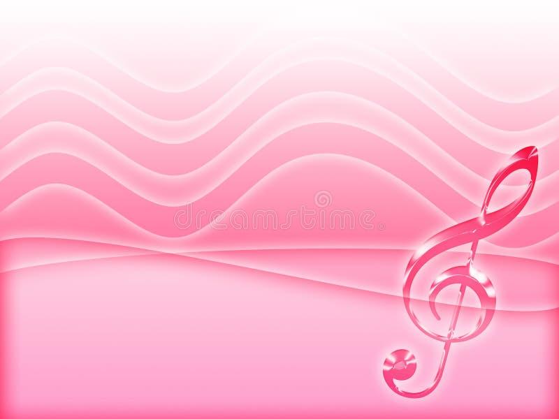 bakgrundsmusik arkivfoto