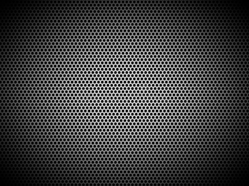 bakgrundsrastermetall vektor illustrationer
