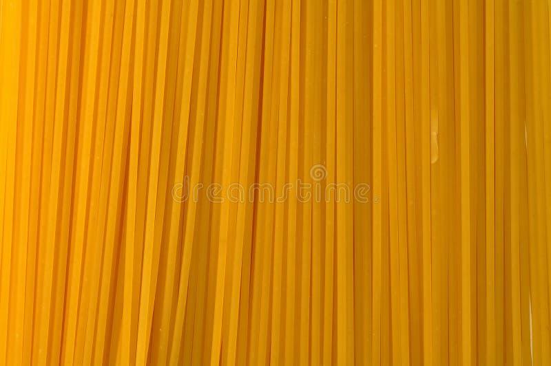 bakgrundsspaguetti royaltyfria bilder