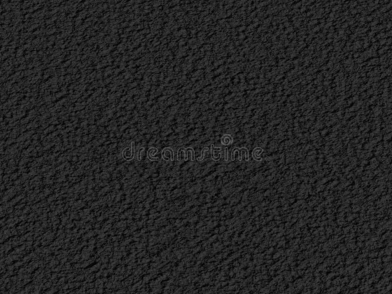 Bakgrundstextur av grov asfalt stock illustrationer