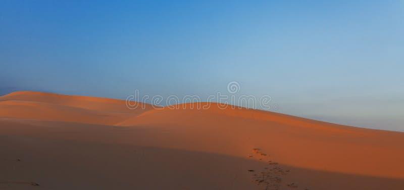 Bakgrundstextur av sand arkivbild