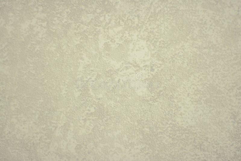 Bakgrundstextur för grå vit, ljust vanligt papper med abstrakt grungetextur, vit website för elegant tappningsilver eller royaltyfri bild