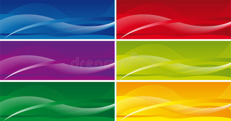 bakgrundsvektor vektor illustrationer
