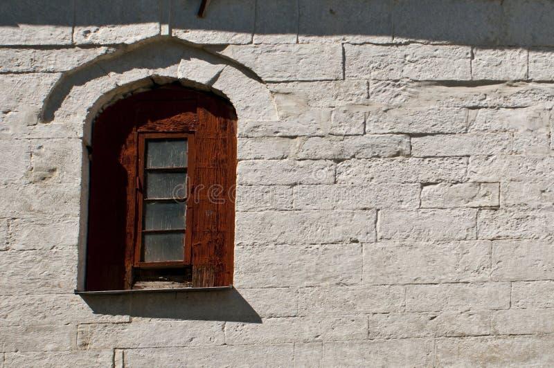 Bakhchisaray slott, Khan'sens slott, Krim ukraine arkivbild