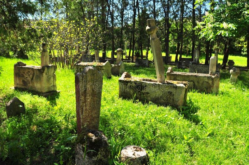 Bakhchisaray slott, Khan'sens slott, Krim ukraine fotografering för bildbyråer