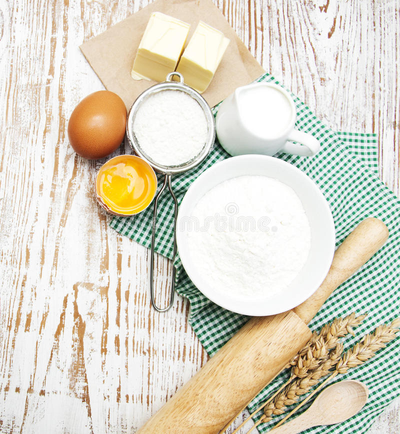 baking images stock