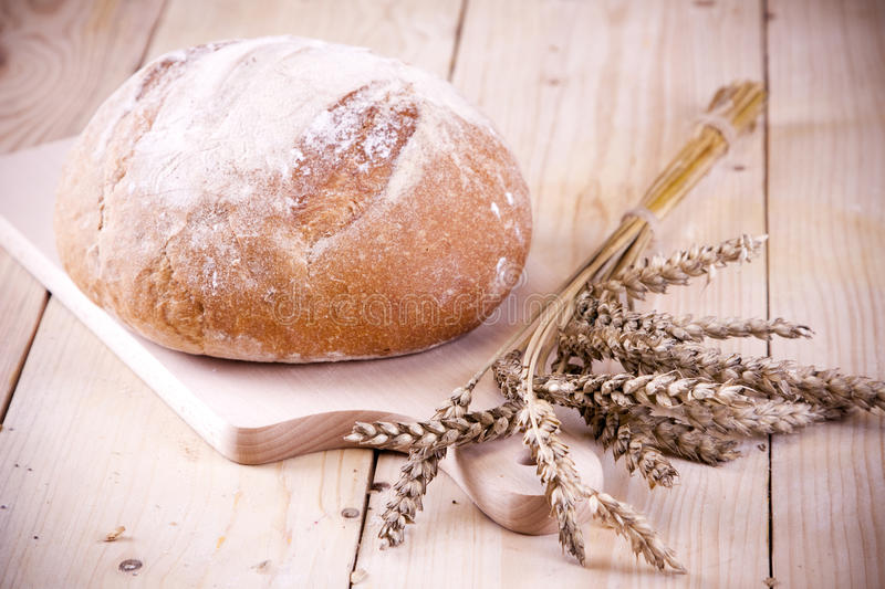 Download Baking Bread! Stock Images - Image: 15631374