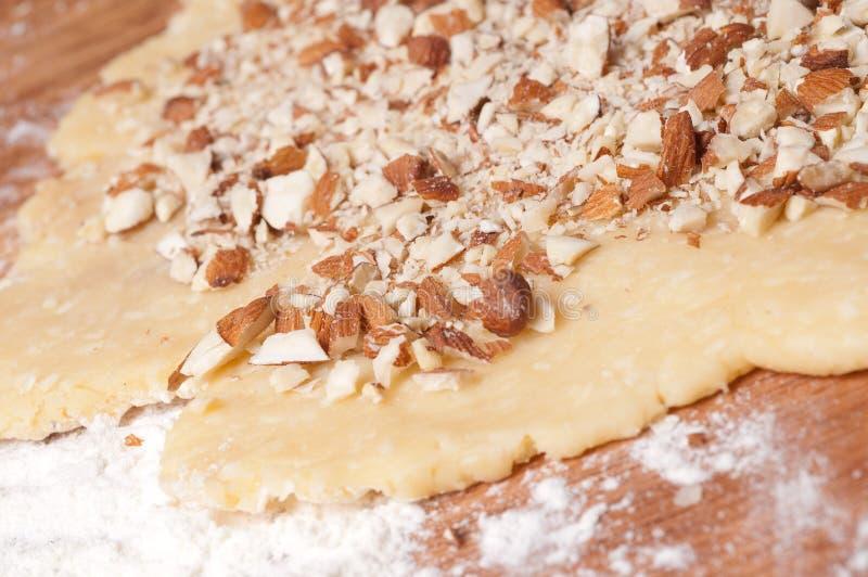 Download Baking Cookies. Preparing For Christmas Stock Photo - Image: 16788552