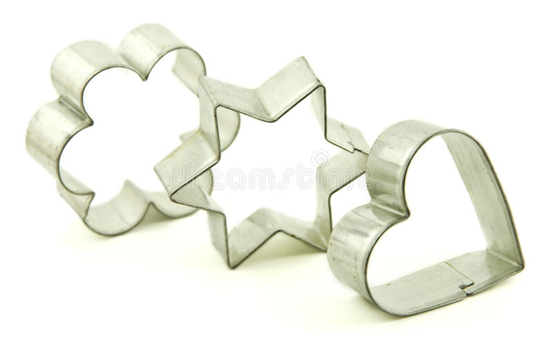 Download Baking Molds Stock Photo - Image: 21981830