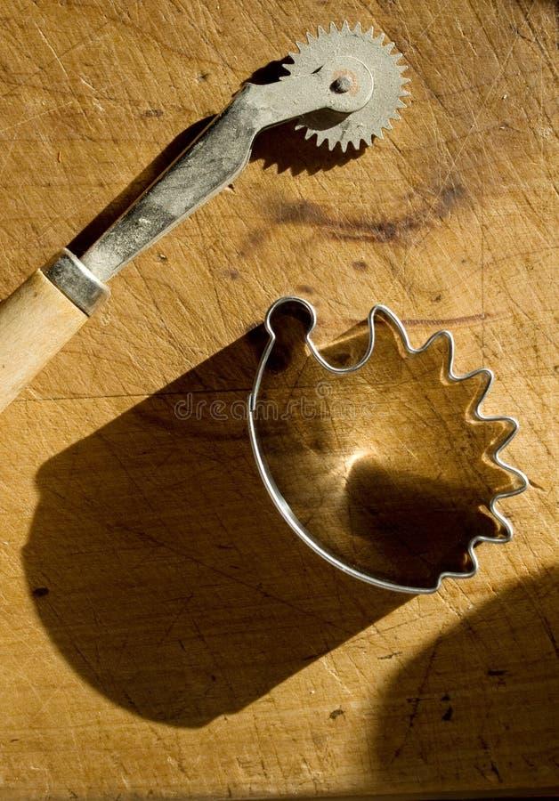 Download Baking tools stock photo. Image of christmas, bake, caltrop - 17495324