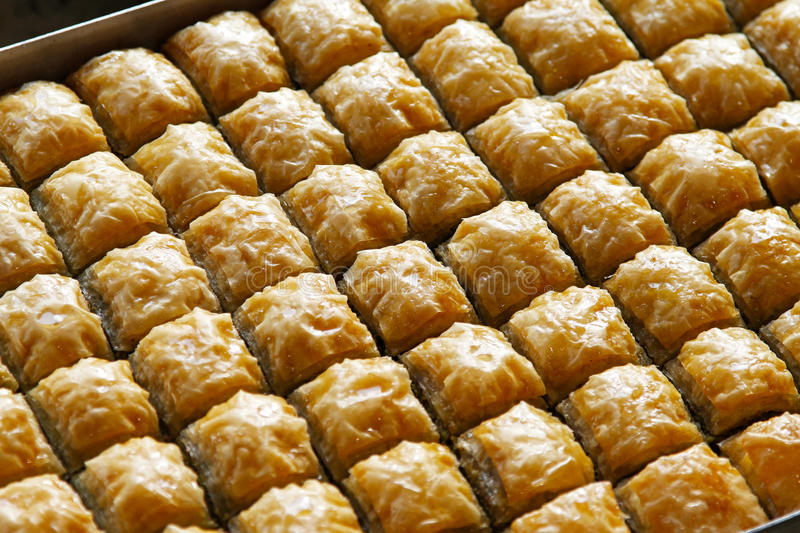 Download Baklava stock image. Image of cake, pastry, sweets, cuisine - 23942735