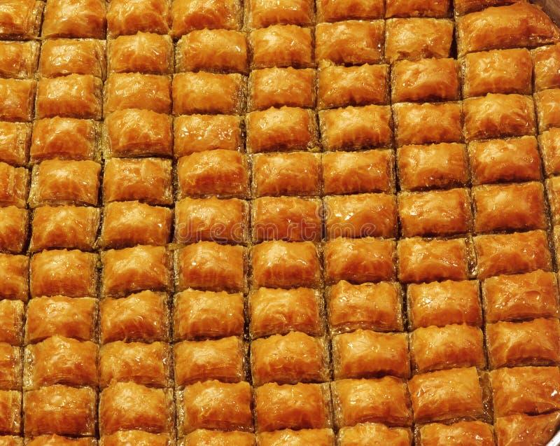 baklava στοκ φωτογραφία με δικαίωμα ελεύθερης χρήσης